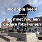 Nieuwe fietspaden Frans Vandersteenstraat en Frans Luckxstraat