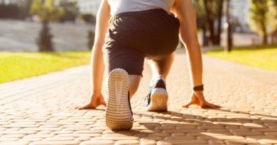 Opnieuw Start to Run en Pajot-jogging in 2018