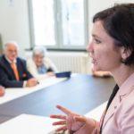 Nieuwjaarstoespraak 2018 burgemeester Irina De Knop