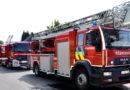 De brandweerkazerne komt er!